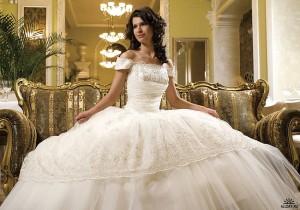 Роль сукні на весіллі: сучасність і минуле