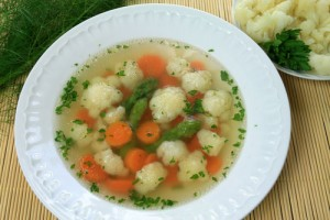 Суп для дієти
