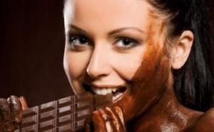 Шоколадна SPA-терапія в домашніх умовах