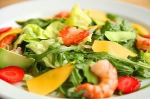 Салат без соусу менш корисний