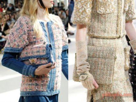 Модные женские сумки, совпадающие с нарядом