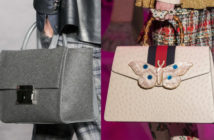 Модные женские сумки в 2018 году