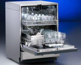 Разновидности посудомоечных машин