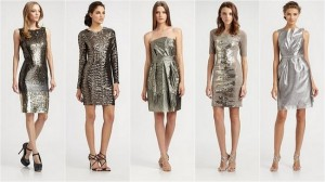 У пошуках ідеального вечірнього плаття