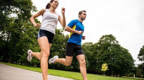 Техника дыхания в спорте