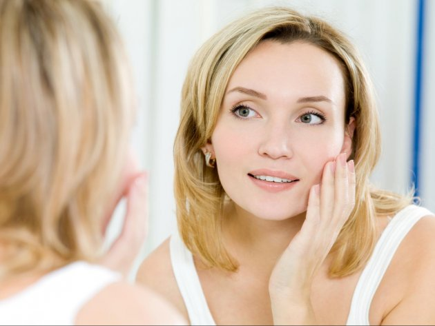Антивікові креми можуть псувати нашу шкіру