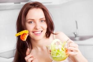 Правильна дієта: 10 кроків до успіху