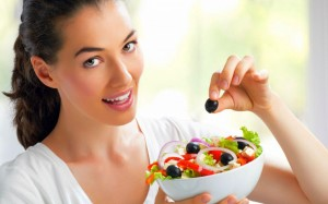 Как уменьшить свой аппетит