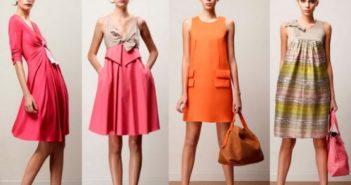 Ретро стиль в жіночому гардеробі на всі часи