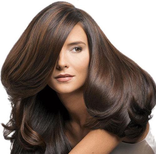 Волосся блискучим зробить ... звичайний желатин!
