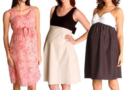 для вагітних модниць