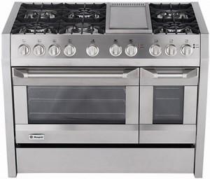 Советы по выбору газовой плиты