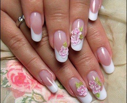 Красиві нігті. Що для цього потрібно знати?