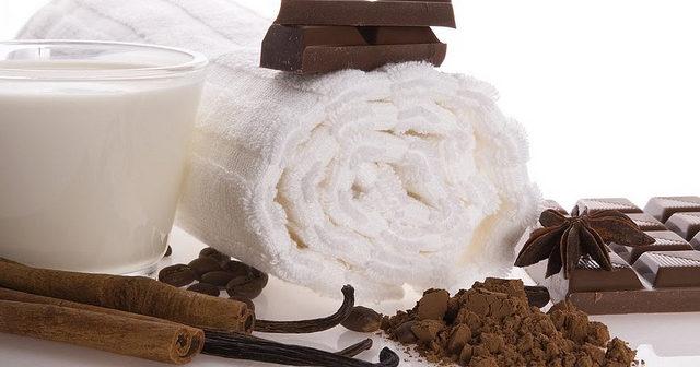 Шоколадний SPA-пілінг - нова послуга в салонах краси