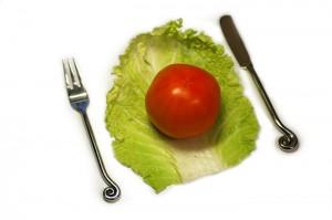 diet - salat