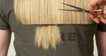 Довге волосся вимагають особливого догляду
