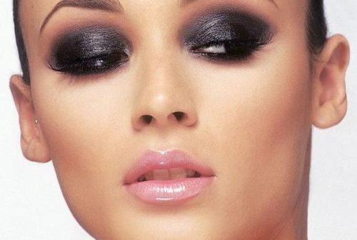 секреты нанесения макияжа