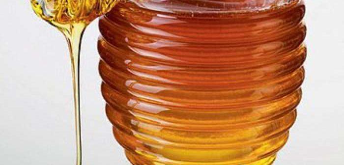 Мед - кращий засіб для догляду за тілом та волоссям