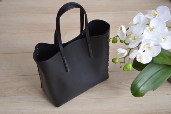 Дамская сумка шоппер
