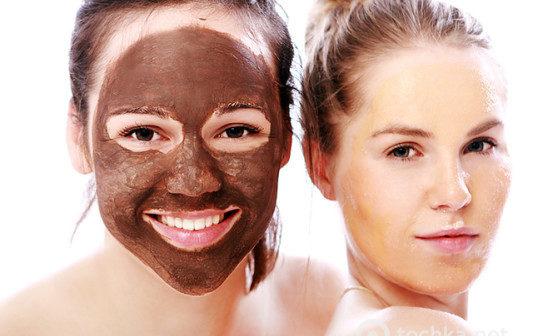 Чи потрібні маски для обличчя?