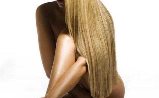 Особливий догляд після нарощування натурального волосся