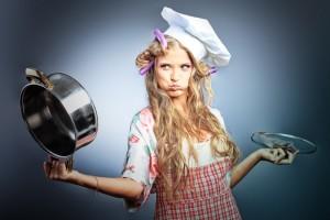 Вибираємо правильний посуд