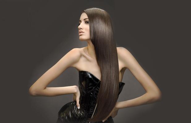 Догляд за волоссям після випрямлення
