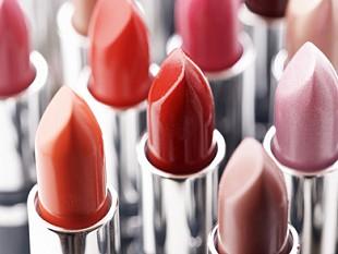Як вибрати колір губної помади?