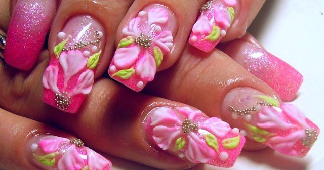 Найпростіший спосіб наростити нігті самостійно