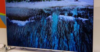 Покупка телевизора