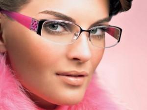 Окуляри і макіяж: робимо це правильно!