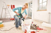 Как сделать ремонт правильно