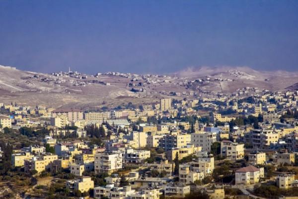 Вифлеем - один из городов Израиля