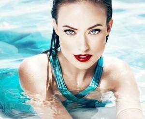 Водостойкий макияж