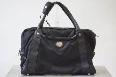 Модные женские сумочки 2018: сумка-боулер