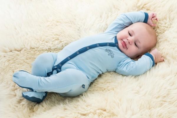 Одежда для новорожденных: боди