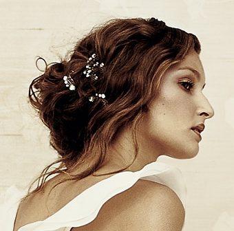 Зачіска на весілля: як вибрати?