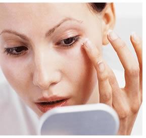 Профілактика зморшок - бережіть шкіру змолоду!