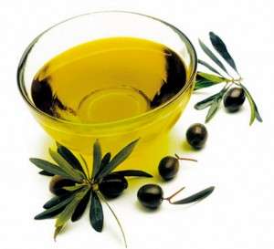 Оливковое масло для здоровья волос