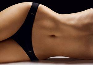 Эффективная диета Плоский живот