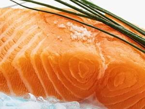 Риба для схуднення