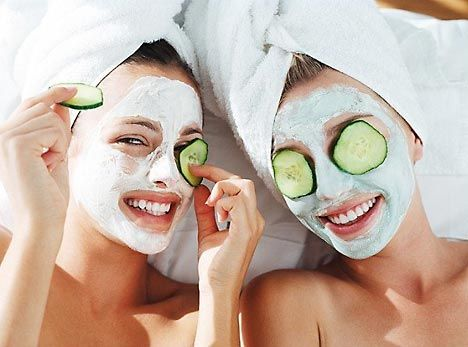 Який макіяж підходить для засмаглої шкіри?