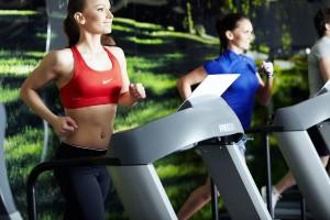 Який повинен бути пульс при бігу на біговій доріжці?