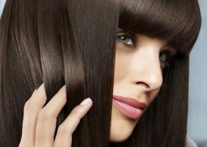 Ламінування волосся: 5 плюсів!