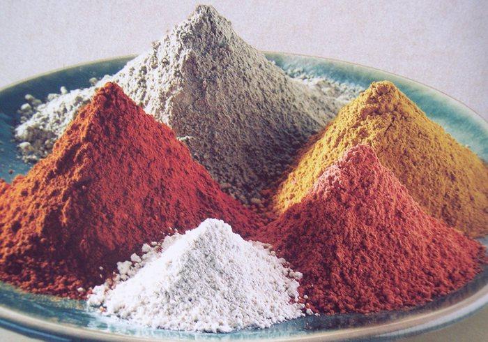 Маски з глини: яку глину вибрати?