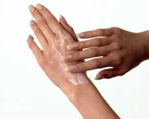 Руки жінки - головний показник її віку