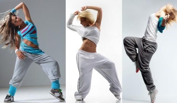 Хип-хоп одежда, хип-хоп одежды
