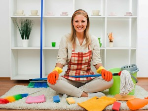 housekeeping-