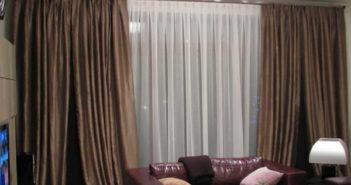 Купить тюли и шторы