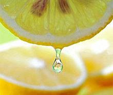 Лимонний сік для волосся: народні рецепти